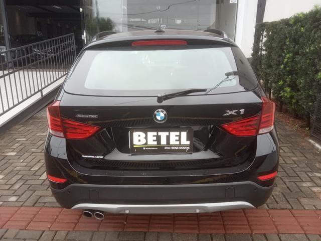 BMW X1 S20I ACTIVEFLEX 2015 - Foto 5