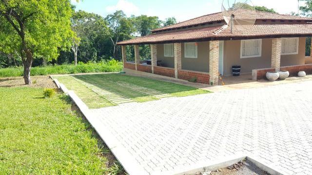 JP 013 -Ótima fazenda colado no Gama,excelente localização