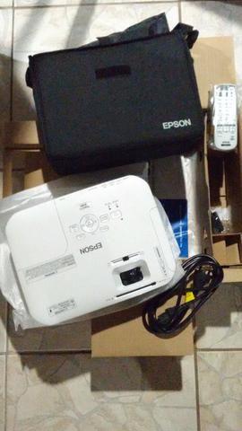 Projetor Epson powerlite x14+ - Foto 2