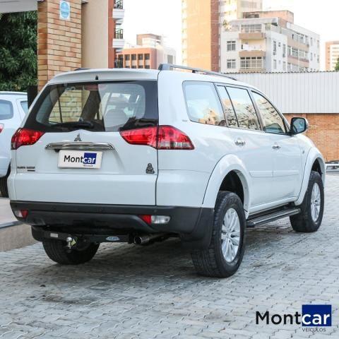 PAJERO DAKAR 2014/2015 3.2 4X4 16V TURBO INTERCOOLER DIESEL 4P AUTOMÁTICO - Foto 3