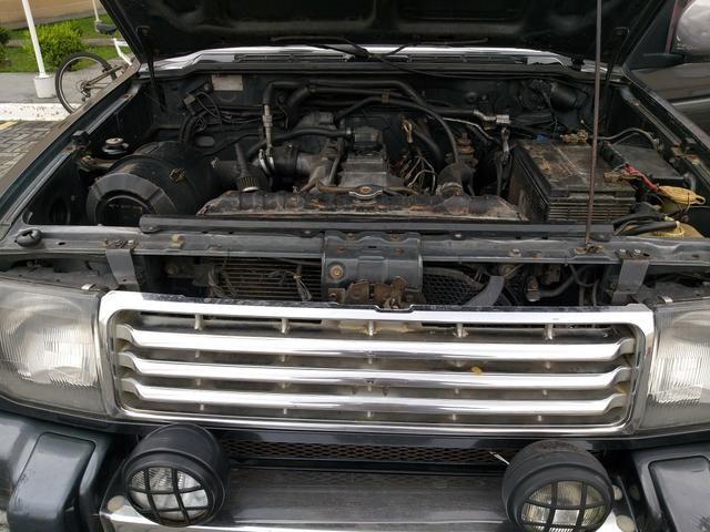 Pajero a diesel - Foto 8