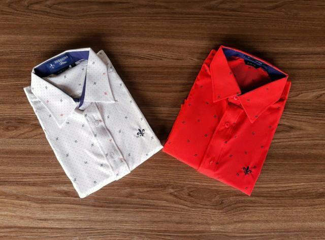 Camisas Socias Multimarcas - Foto 4