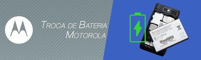 Motorola Quebrado? Lenovo Pós Garantia, moto g6, Moto Z2, Moto One - Foto 4