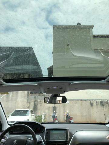Peugeot 208 grife 2014 - Foto 7