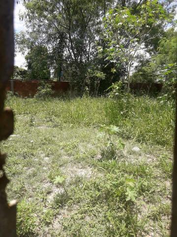 Terreno murado e escriturado - Foto 7