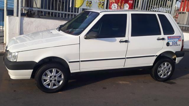Fiat Uno 2006 - Foto 9