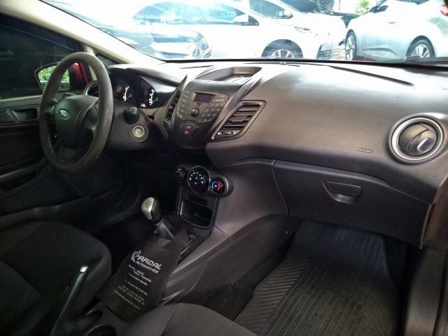 Ford Fiesta 1.5 S - Foto 8