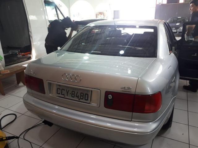 Audi A8 4.2 - Foto 3