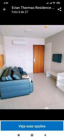 Apartamento evian thermas residence - Foto 10