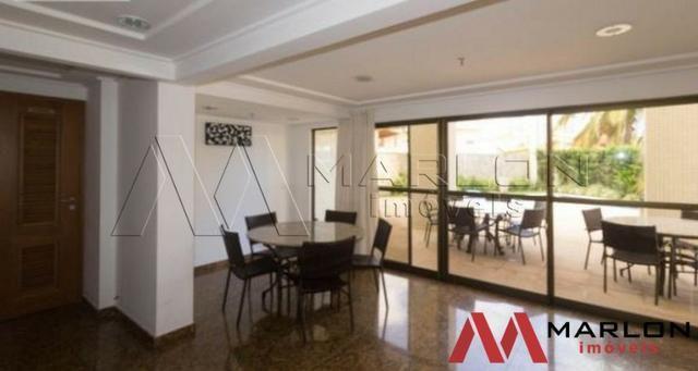Apartamento Poeta/Ponta Negra, 2/4 sendo 1 suíte, com 65m² - Foto 12