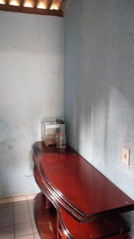 Casa com barracao em aparecida de goiania - Foto 9