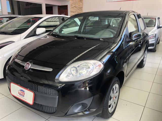 Palio 2012/2013 1.0 mpi attractive 8v flex 4p manual - Foto 2