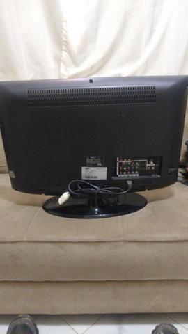 TV 26 LCD Samsung LN26A330J1 - Foto 2