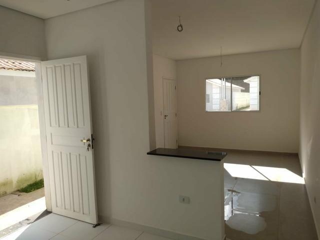 Maravilhoso Cond de Casas, 2 Dorms, 2 Vagas, Lazer Completo - Minha Casa Minha Vida - Foto 2