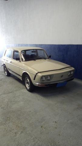VW Variant 1600 - 1974