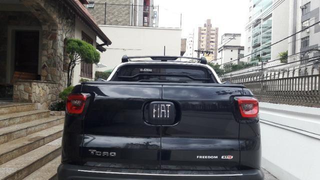 Fiat toro - Foto 15