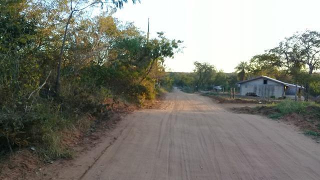 Vendo (26.500 ) a 200met do rio Aquidauana - Foto 7