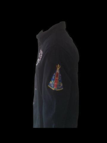 Camisa Personalizada Comitiva Cavalgada Rodeio Montaria Queima do Alho - Foto 6