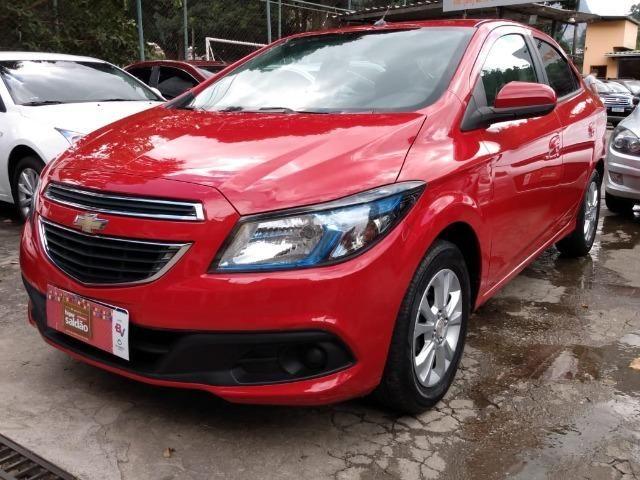 Chevrolet Prisma 1.4 LT 8v Flex+ GNV 5° Geração Novo Demais 2016