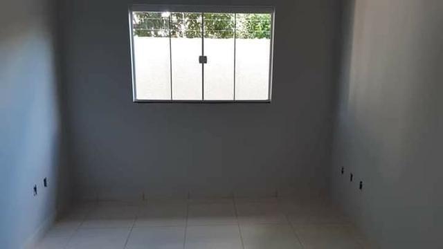 Aluguel -Casa 3/4 com 1 suite no jardim decolores - trindade - Foto 3