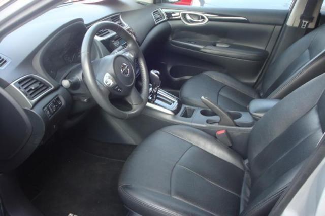 Nissan Sentra 2.0S Cvt - Foto 9