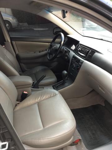 Toyota Corolla Xei 1.8 aut - Foto 5