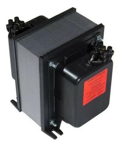 Transformador 7000Va Para Ar Condicionado até 18.000Btus