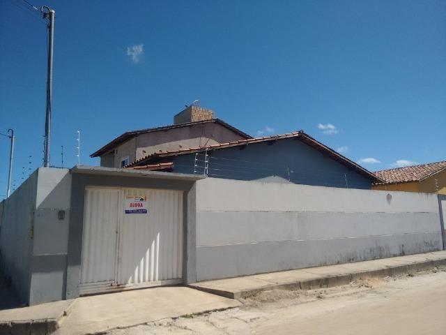 Casa Bairro Dinah Borges