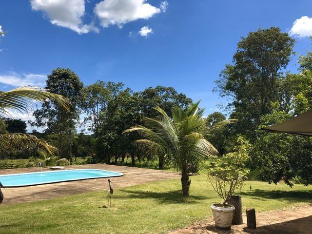 Ótima chácara em Bela Vista de Goiás - Foto 2