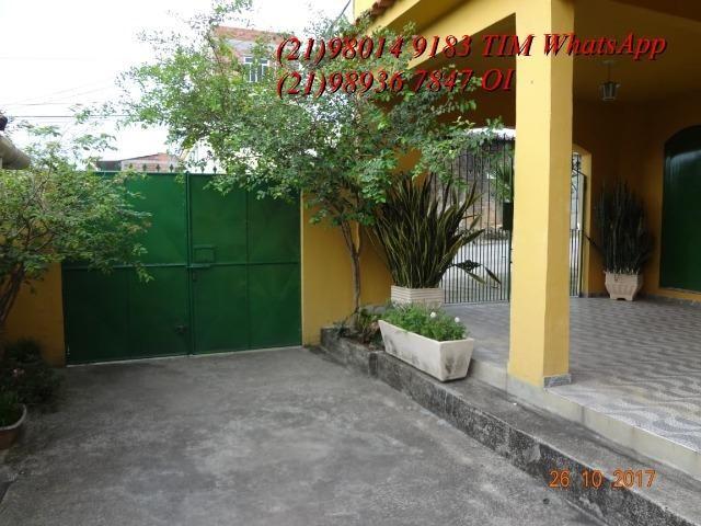 Casa 02 quartos Nancilândia - Itaboraí - Foto 6