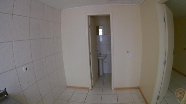 Casa para alugar com 1 dormitórios em Boqueirao, Curitiba cod:02268.001 - Foto 2