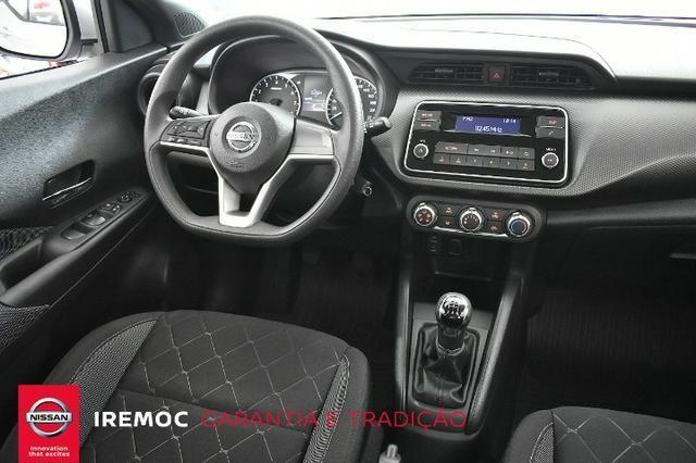 Nissan Kicks Nac 1.6 s Mt 2018 - Foto 18