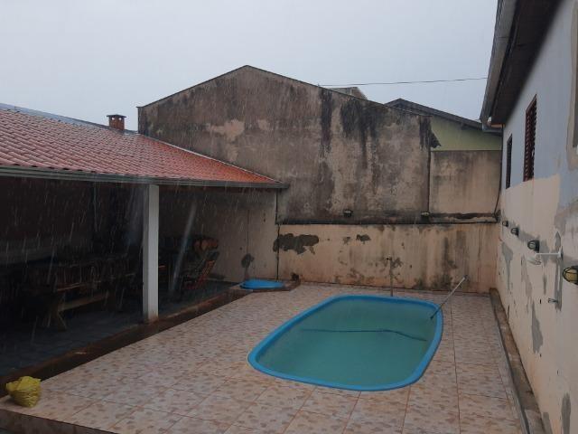 Ampla Casa 03 quartos - Piscina - Jd do Sol - Foto 17
