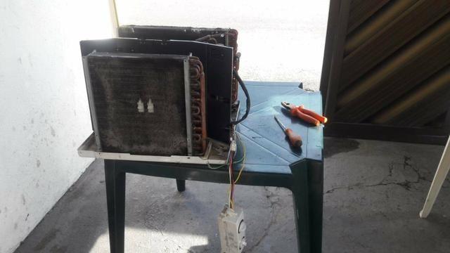 Limpeza e Manutenção em Ar Condicionado de Janelas - Foto 2