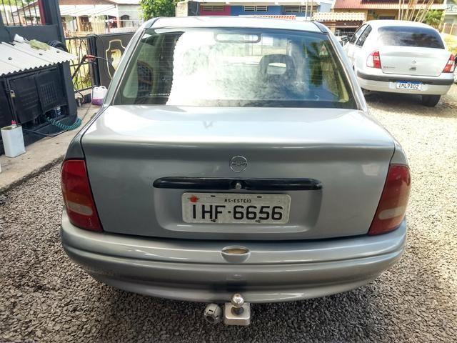 Corsa sedan Super 1.0 8v ano 1998 - Foto 6