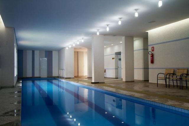 Riviera Park Apartamento com 01 Quarto Setor Turista I, em Caldas Novas GO - Foto 3