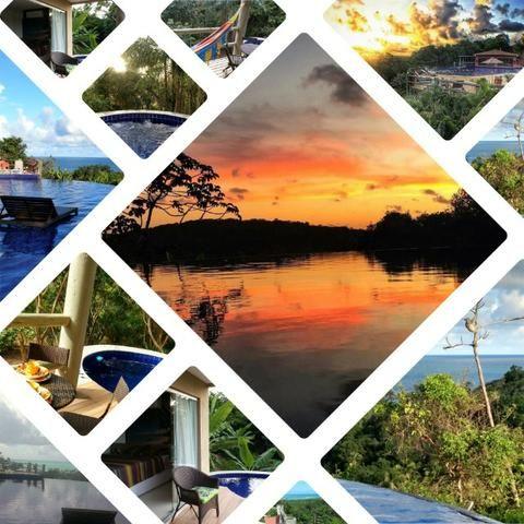Vime Villas do Pratagy em Maceió - com e sem jacuzzi privativa - Foto 9