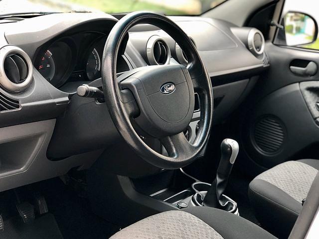 Fiesta 1.6 Class 2013 muito Novo!! Completo - Foto 9