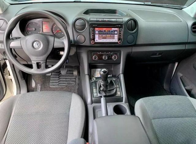 Volkswagen Amarok parcelado - Foto 2