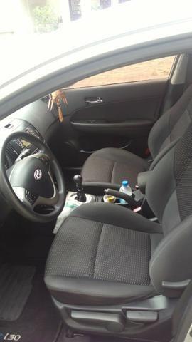 Vendo carro barato Hyundai I30 2.0 2010/2011 - Foto 10
