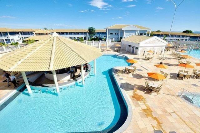 Hotel Lacqua diroma diária a 100 reais p/ 5 pessoas com parque aquático aberto 24h - Foto 5