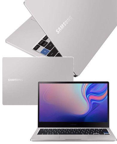 Ultrabook Samsung S51 Tela 13,3 - Core i7 8ªG / 8GB de Ram / SSD 256GB / Novo - Foto 2