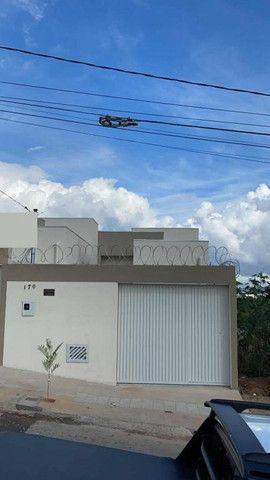 CM Oportunidade Casa no Bairro Carmelo com 2 Quartos - Foto 9