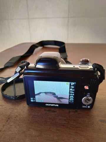 Câmera Olympus SP-810Uz - Foto 4