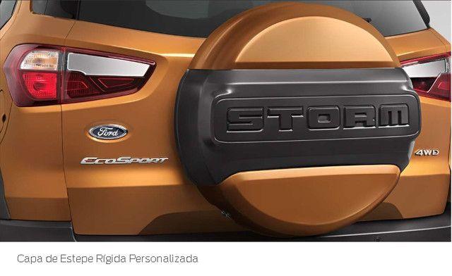 Ecosport Storm 4WD 2.0 AT (2021) - Foto 2