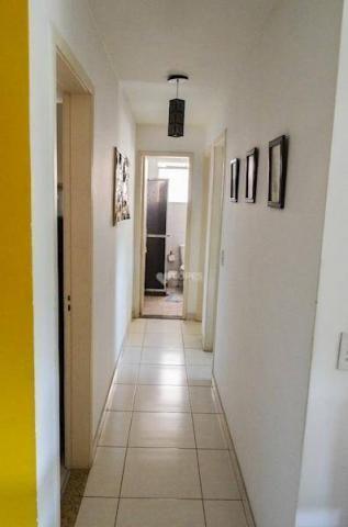 Apartamento à venda, 60 m² por R$ 150.000,00 - Colubande - São Gonçalo/RJ - Foto 3