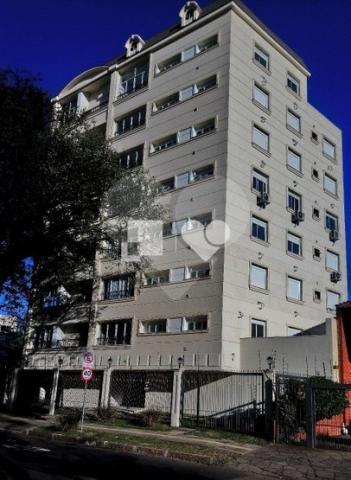 Apartamento à venda com 2 dormitórios em Jardim botânico, Porto alegre cod:28-IM434534