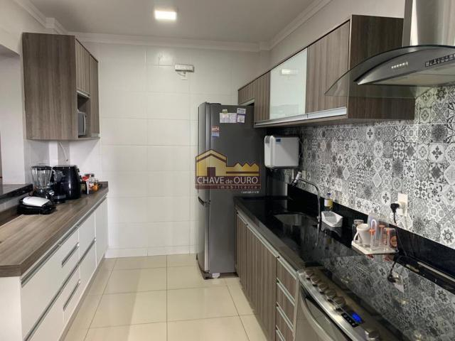 Apartamento à venda, 4 quartos, 2 vagas, Santa Maria - Uberaba/MG - Foto 4