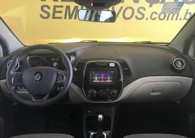 Renault CAPTUR Intense 1.6 16V Flex 5p Aut. - Foto 4