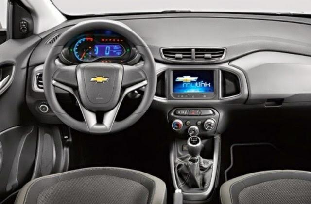Chevrolet prisma lt 2014 /não respondo chat - Foto 2
